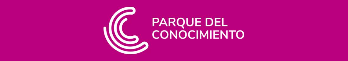 Parque del Conocimiento Magenta 1140x200